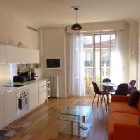 Coquet appartement centre-ville - Carré d'or