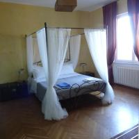 Bed&BluUp