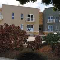 Apartamentos Edalmar