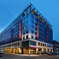 Residence Inn by Marriott Boston Back Bay/Fenway