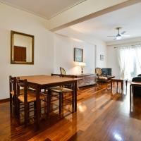 SPACIOUS AND IMMACULATE APARTMENT IN KOUKAKI