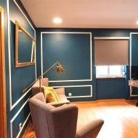 Afonso Galo Guest Apartments, hotel in Almada