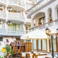 hotel Yanis