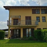 Appartamento vicino Malpensa