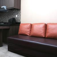 Emma's Apartment - Kalibata City Residence
