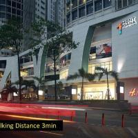 Mont Kiara Shopping Mall Izen-1 Kuala Lumpur