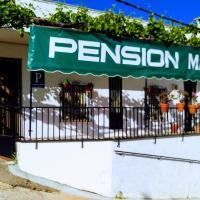 Pension Mari