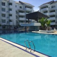 8-9 pax Homelite resort - Near Airport