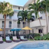 Suites at Coral Resorts