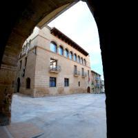 Hotel Palacio Baron De Andilla