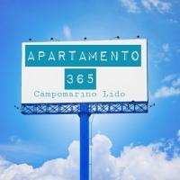APARTAMENTO 365