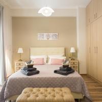 Premium double studio flat in the heart of Athens