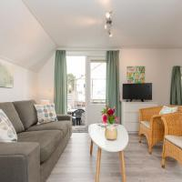 Quaint Apartment in Schoorl near Tennis Court