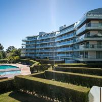 Stunning luxury apartment in Cascais