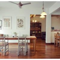 The Cottage @ Bukit Tinggi, Bentong, Genting