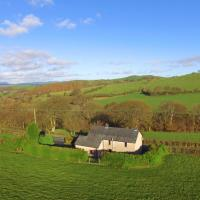 Holiday Home Yr Hendre
