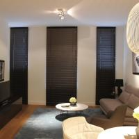 Luxury Apartment in Andreas Quartier