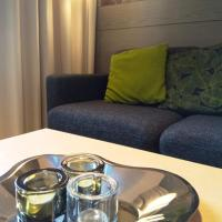 Apartment Ylläs Ski Chalets 7202