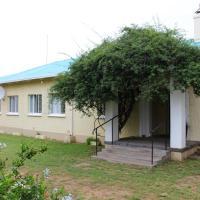 Ailsa Cottage