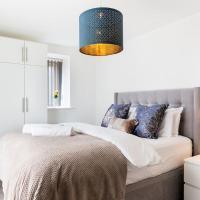 Mason Apartment Birmingham City By Prime Stays