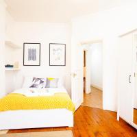 2 bedroom flat with Garden-Willesden Green/London