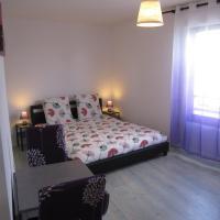 1 Room Apartment Toulouse Blagnac