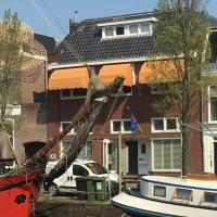 B&B Aan De Gracht