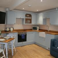 Newly Converted Self Contained Annex With Garden