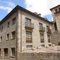 Apartments Pastoret