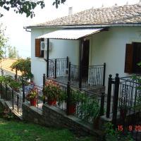 Filitsa House - Katerina Fotopoulos