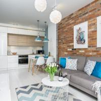 Elite Apartments Downtown Premium