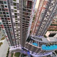 I-City x Merveille The Paradise Land @ Shah Alam