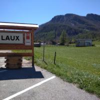 Laux apartment