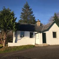Gate House detached cottage