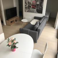 Oslo center-Near opera-Oslo S-Barcode-2Rooms Luxury apartment