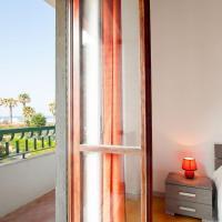 Appartamento spiaggia Gallipoli con garage m360