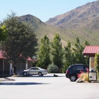Sierra Motel and Apartments