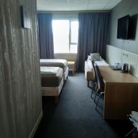 Hotel Kanslarinn