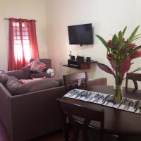 Soufriere Private Room