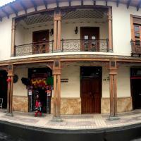 Casa Colonial Apartments City Center