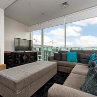 QV Harbour Living Apartment