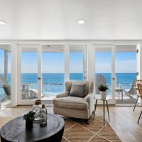 2 Bed 3 Bath Vacation home in Malibu