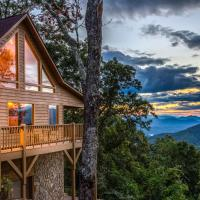 2 Bed 2 Bath Vacation home in Bryson City