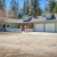 3 Bed 2 Bath Vacation home in Sandpoint