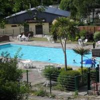 Glangwna Holiday Park