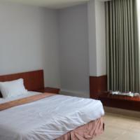 Lan Rung Hotel, hotel in Thu Dau Mot