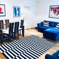 Chic two bed two bathroom apt in Prime Chelsea (Off Kings Rd)