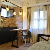 Apartman L&M