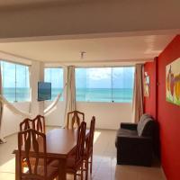 Apartamentos em Ponta Negra (Natal-RN) com vista para o mar