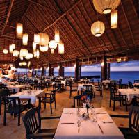 El Cozumeleño Beach Resort - All Inclusive